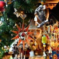 Рождественский базар :: Элина Прицкер