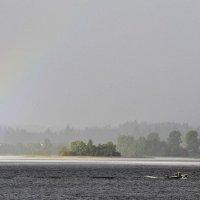 Дождь :: Михаил Паневин