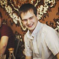 веселая жизнь :: Виталий Шулепов