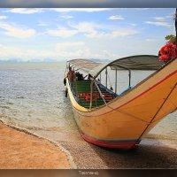 Лодка :: DimCo ©