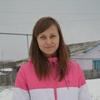 Катя :: Юлия Ерикалова