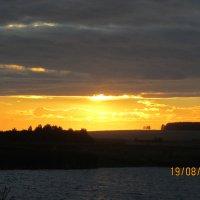 На закате дня... :: Ольга Якименко