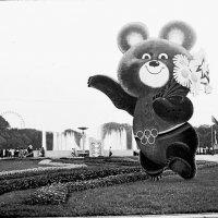 Олимпиада 80 :: Валерий Струк