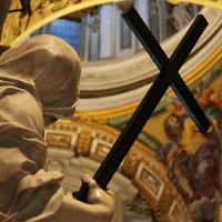 Musei Vaticani / Музеи Ватикана :: Ellada Kiryakulova