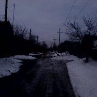 Улица :: Данил Суров
