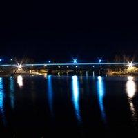 Ночь :: Александр Максимов