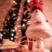 Рождественские подарки :: Кристина Пашкова