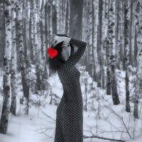 у меня есть сердце :: Василий Алехин