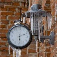 Время,зима! :: Юрий Никульников