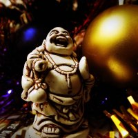 новогодняя радость :: Stas Mor