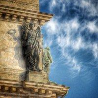 Исаакиевский собор. Санкт-Петербург :: Андрей Илларионов