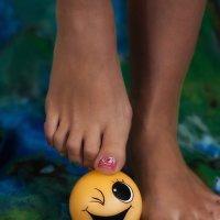 Be smile! :) :: Vitaly Shokhan