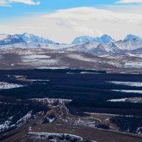 Кавказ :: Вера Бережная