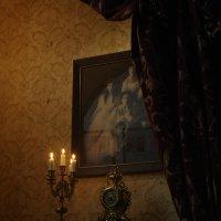 Ночь в музее :: Игорь Гайдук
