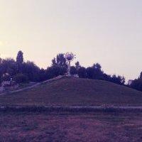парк :: Таня Новик