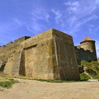Белгород-Днестровская крепость :: Андрей Зелёный