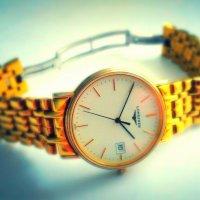 Часы :: Роман Fox Hound Унжакоff