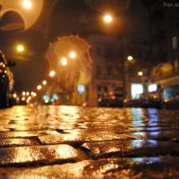 Киев :: Илона Рукобратская
