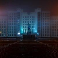 Минск 2014 :: Ростислав Бычков