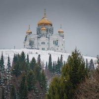 Белогорский монастырь :: Юрий Матвеев