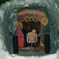с Рождеством :: Сергей Кочнев