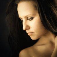 Woman in love :: Сергей Пилтник