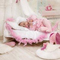 Спящая красавица :: Наташа С