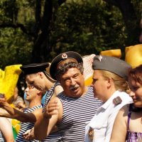 День ВМФ. :: сергей лебедев