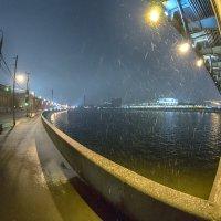 Зимняя непогода :: Алексей Соминский