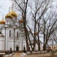 В душах есть всё, что есть в небе, и много иного... :: Ирина Данилова