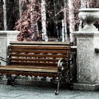 Одиночество :: Екатерина Калинченко