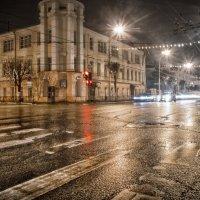 crossroads ... :: Роман Шершнев