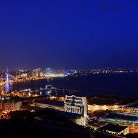 Баку :: Mail Mamedov