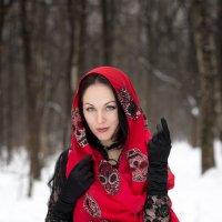 Зимние каникулы :: Анастасия Kashmirka