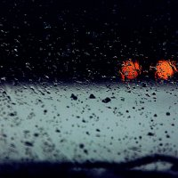 зимней ночью... :: Иля Хаммуд