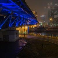 Город в тумане :: Максим Коротовских