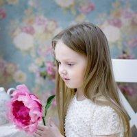 Немного о цветах-3 :: Мария Арбузова