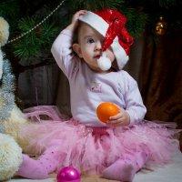 Новогодняя :: Aндрей Климюк