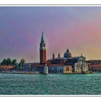 Venice. :: Gene Brumer