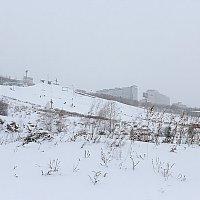 Зима :: Ирина Подлузская