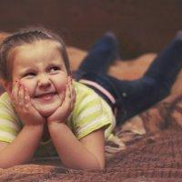 Детское фото :: Анастасия Удовиченко