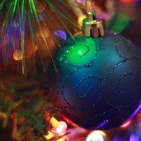 Новый Год :: Ольга