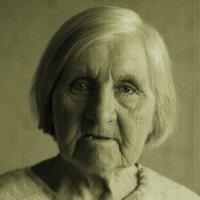 Бабушка :: Ольга