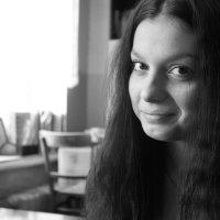 милое фото подруги) :: Ксения Трапезникова