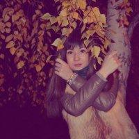 Алина :: Юлия Ерикалова