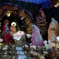 С Рождеством! :: Наталья
