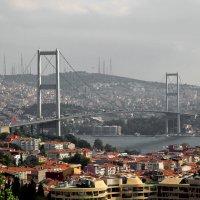 Мост :: Григорий Карамянц