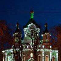 Рождество, собор в Бресте :: Павел Быбко
