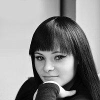 ....) :: Ксения Максимова
