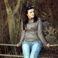 Анастасия :: Ангелина Карагодина
